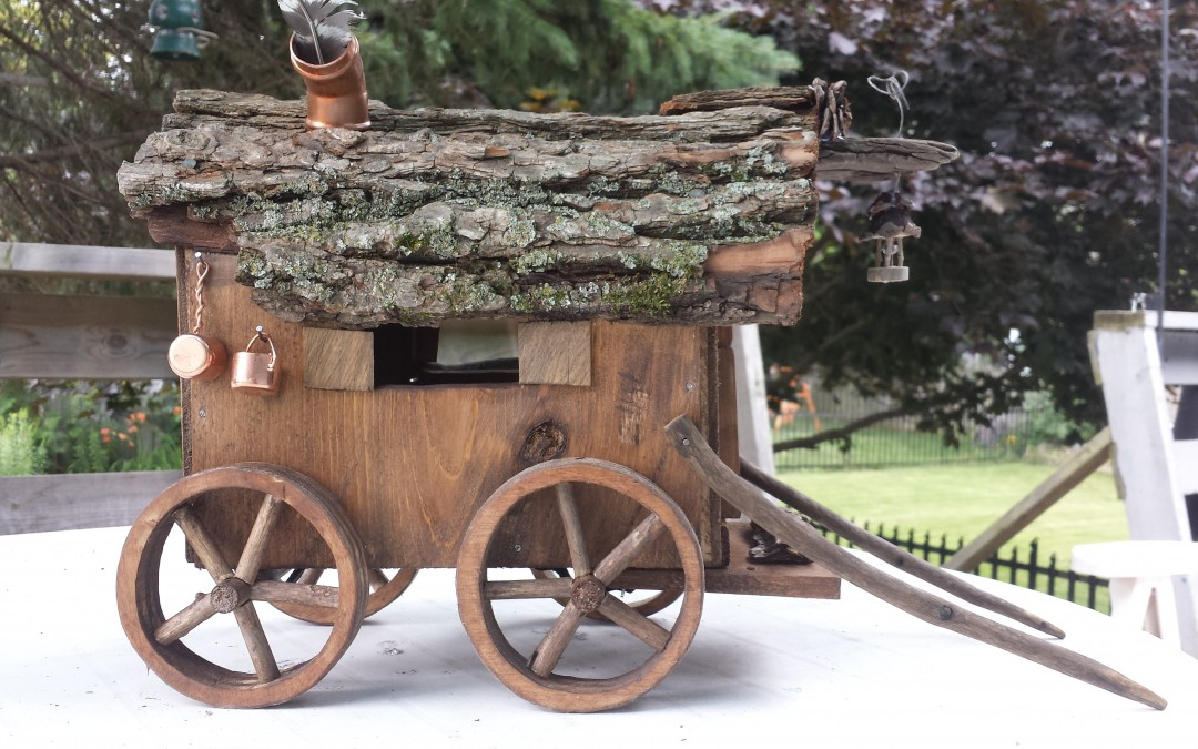 Traveller's Wagon